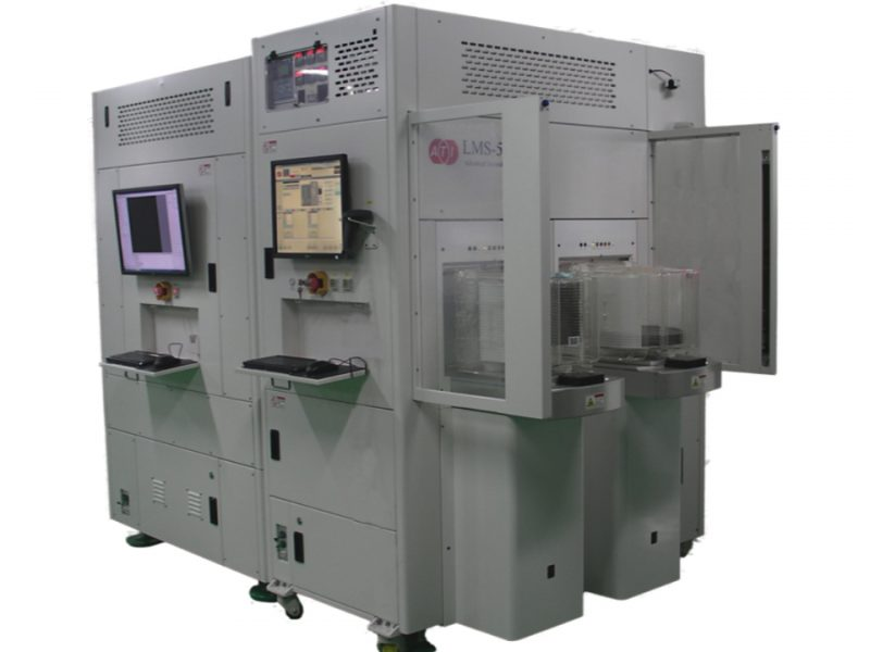 IC Laser Marking System