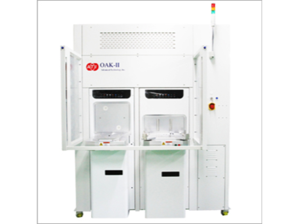 ATI Automatic Wafer Scope Inspection