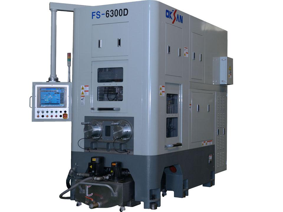 FS-6300D Multi Wire Saw