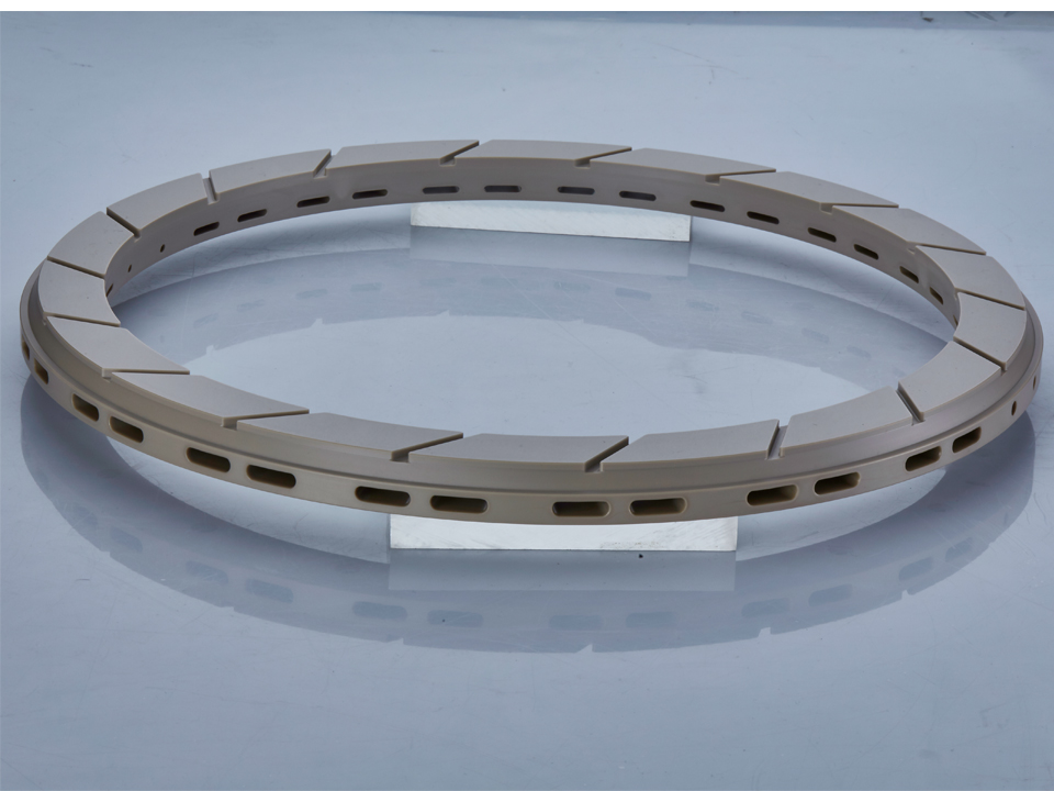 CMP Retaining Ring