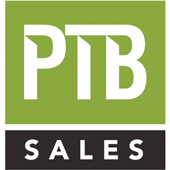Equipment from PTB Sales