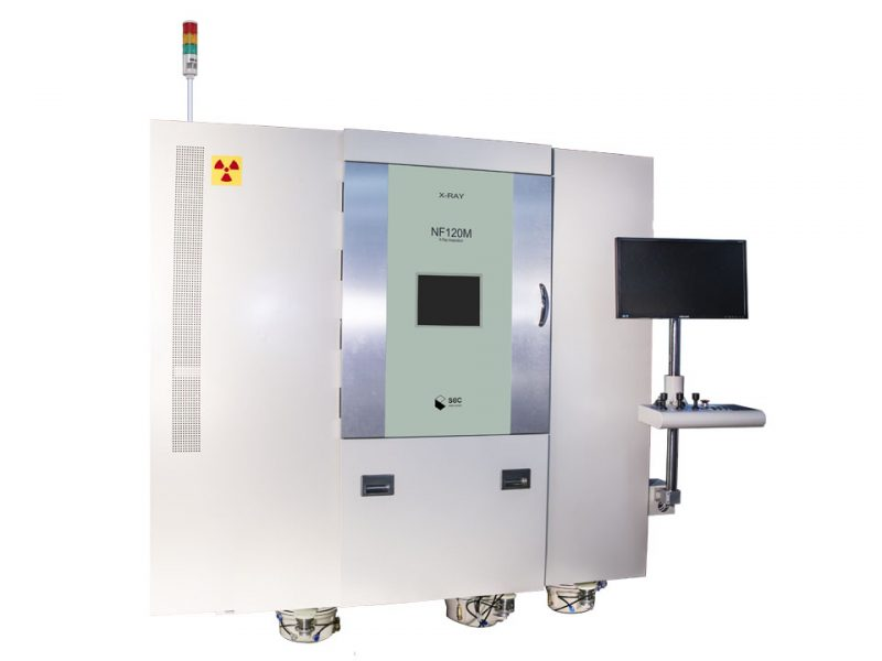 X-eye NF120 X-Ray Inspection System
