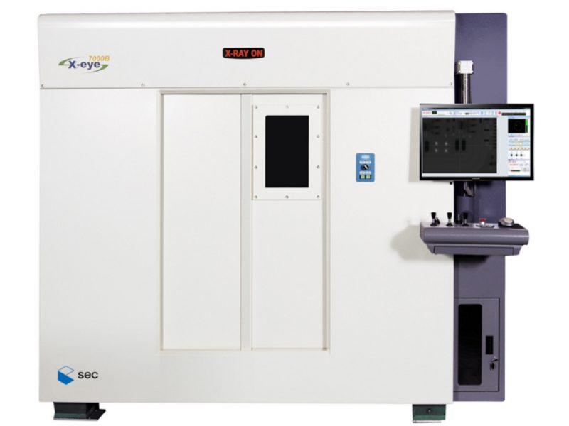 X-eye 7000B X-Ray Inspection System