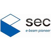 sec  e-beam pioneer