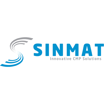 SINMAT Innovative CMP Solutions