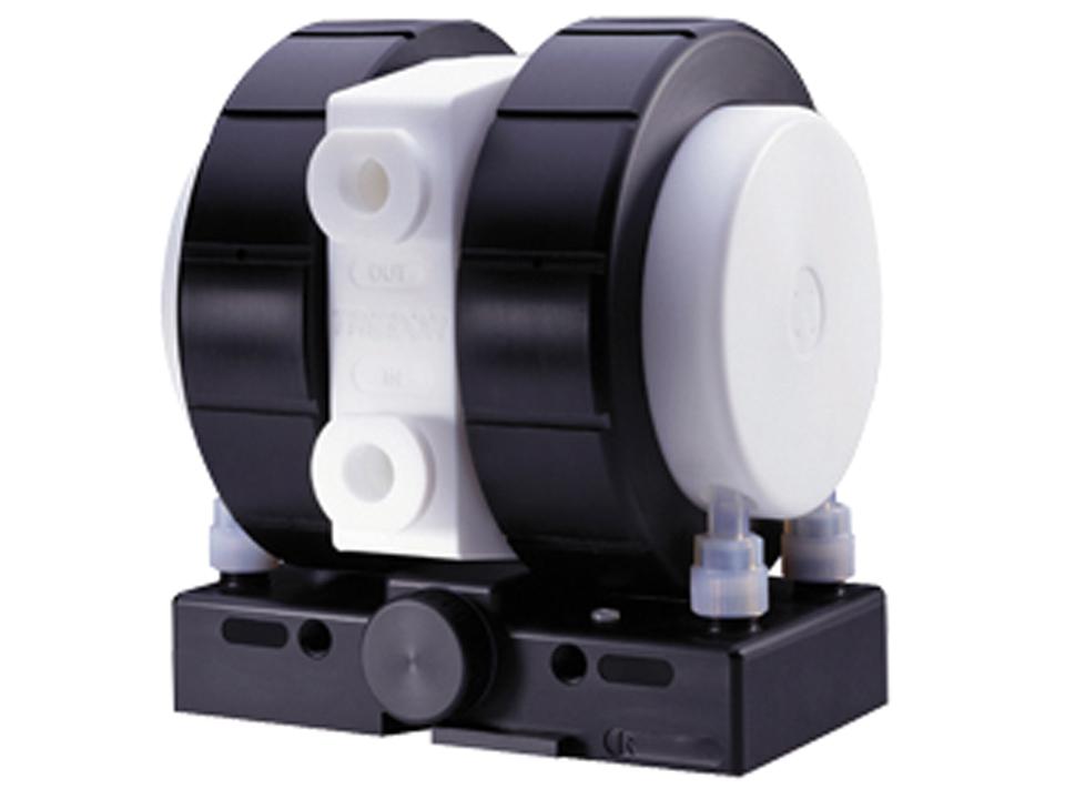 Trebor Maxim 50 Hochreine chemische Pumpe
