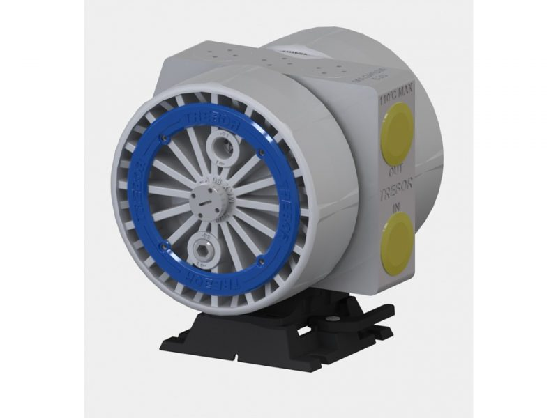 Magnum620 High Purity Chemical Pump