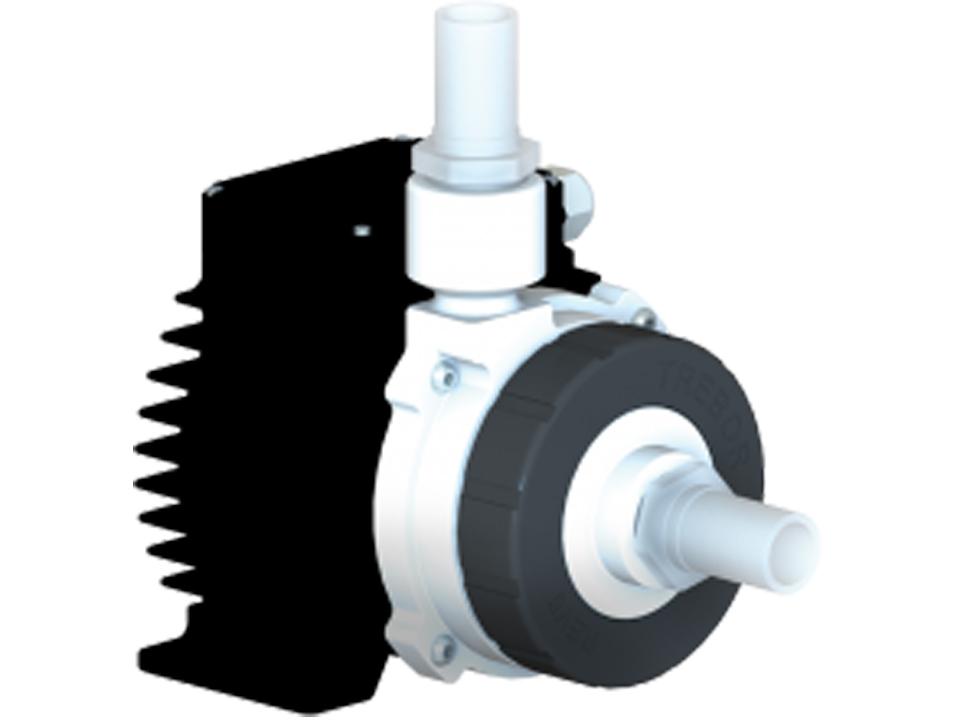 Trebor ReV6 Magnetlevitationspumpe