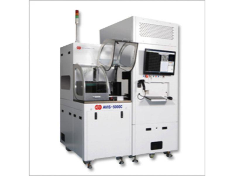 ATI LED Chip Inspektionssystem