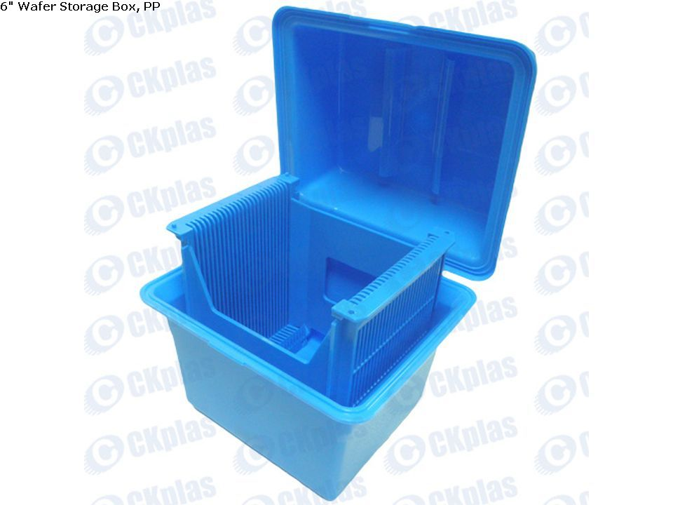 Wafer Storage Boxes for sale