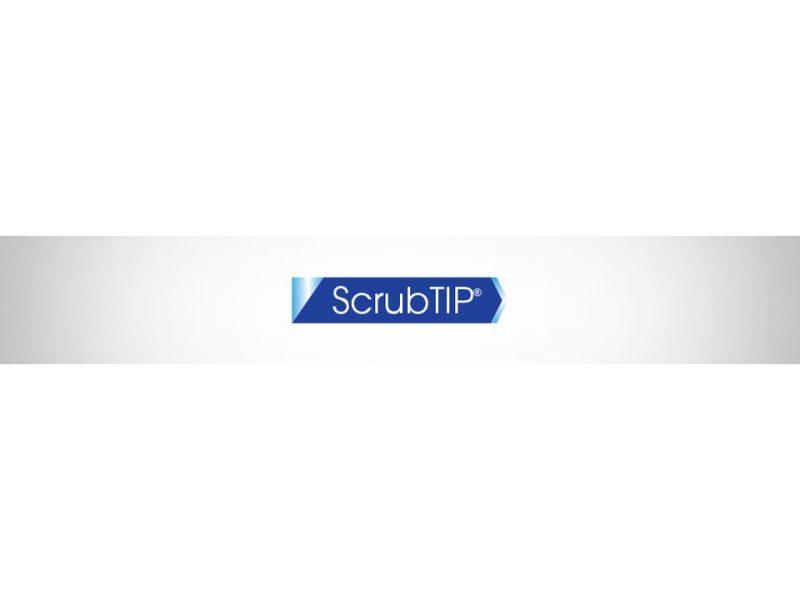 ScrubTIPS Scrub Tupfer