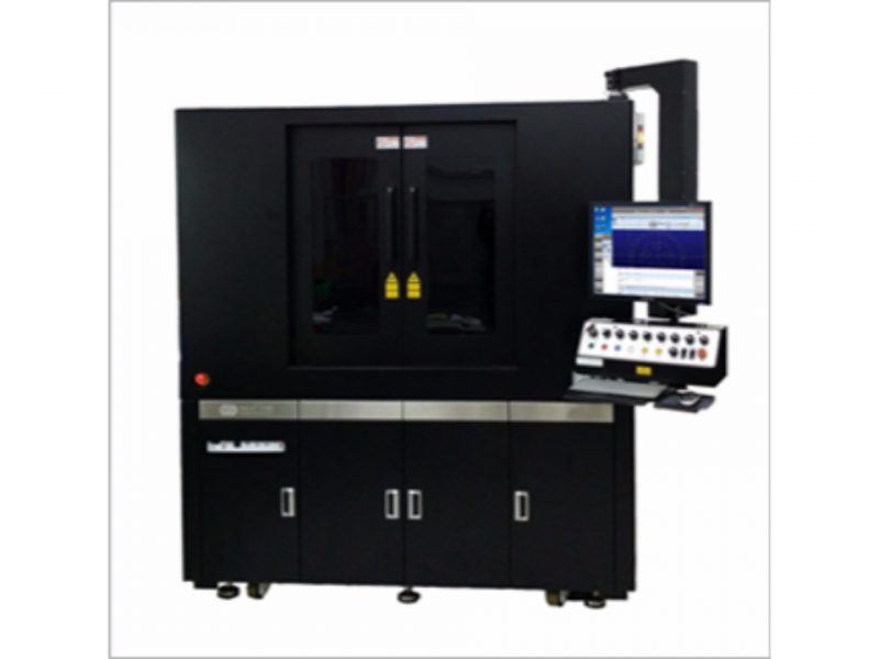 Fibre Laser Parts Cutting System