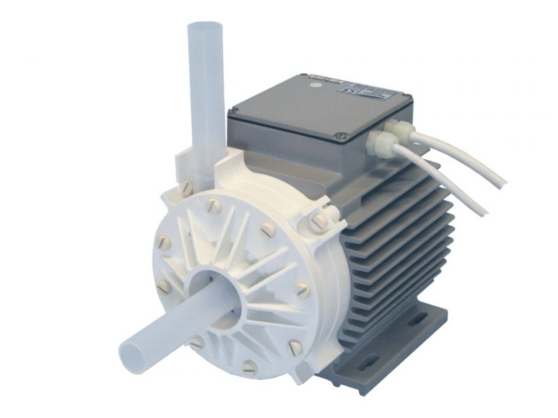BPS-2000 levitation pump