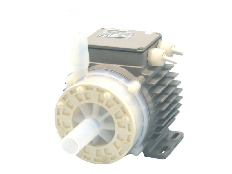 BPS-600 Magnetic Levitation Pump