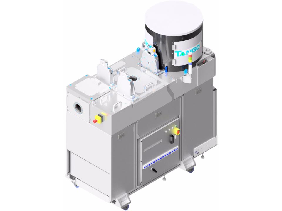 Onyx R&D PVD System