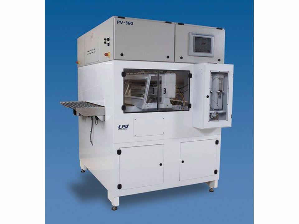 USI PV360 Ultrasonic Spray Coating System