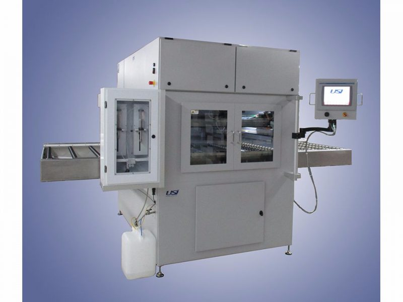 PRISM-1200 Ultrasonic Spray Coating System