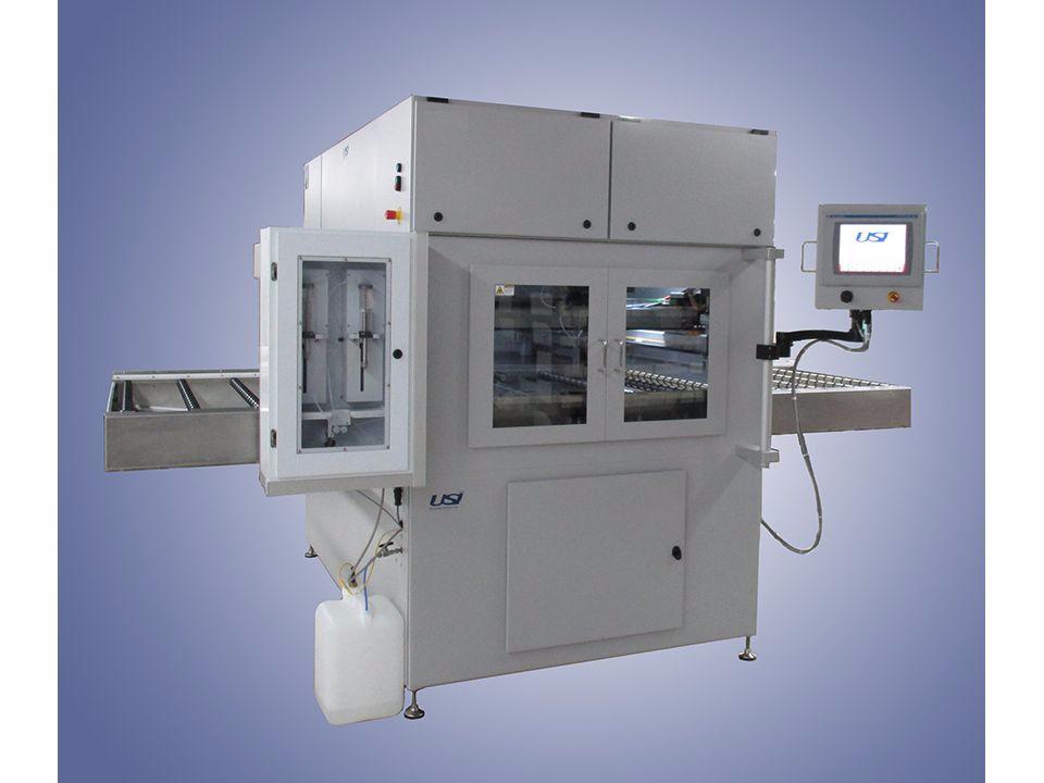 PRISM-1200 Ultrasonic Spray Coating System