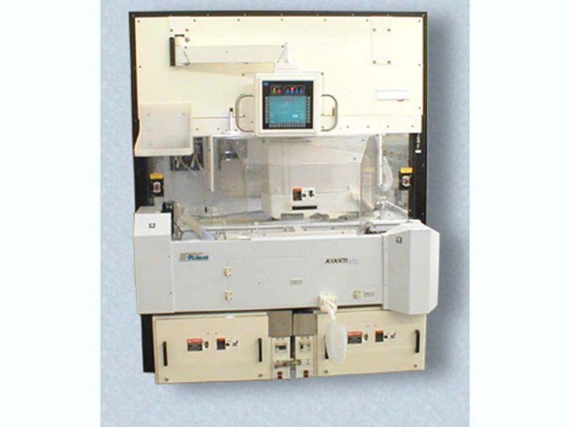 IPEC 472 Automated CMP