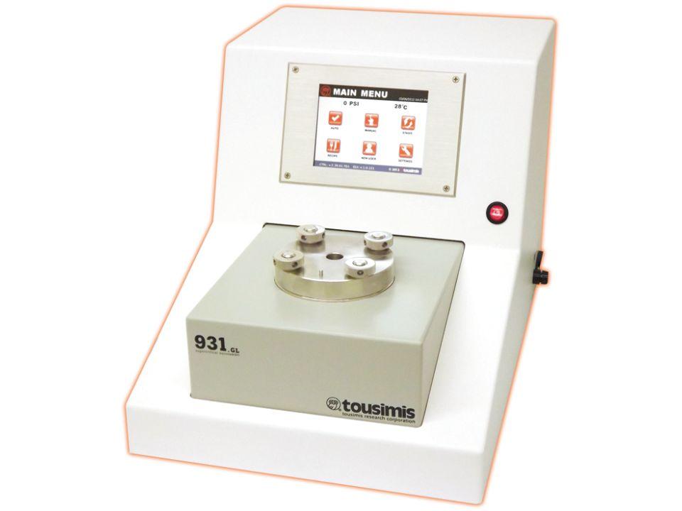 Autosamdri®-931 (Non-Cleanroom Systems)