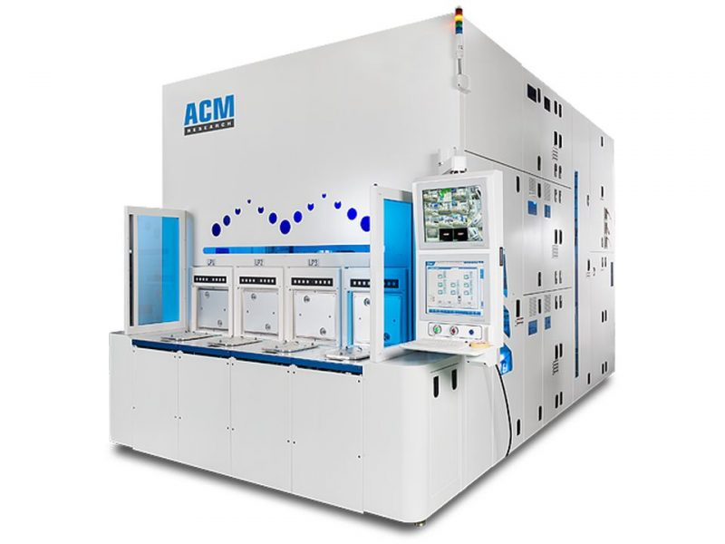 ACM Ultra-C 3xx with SAPS Technology