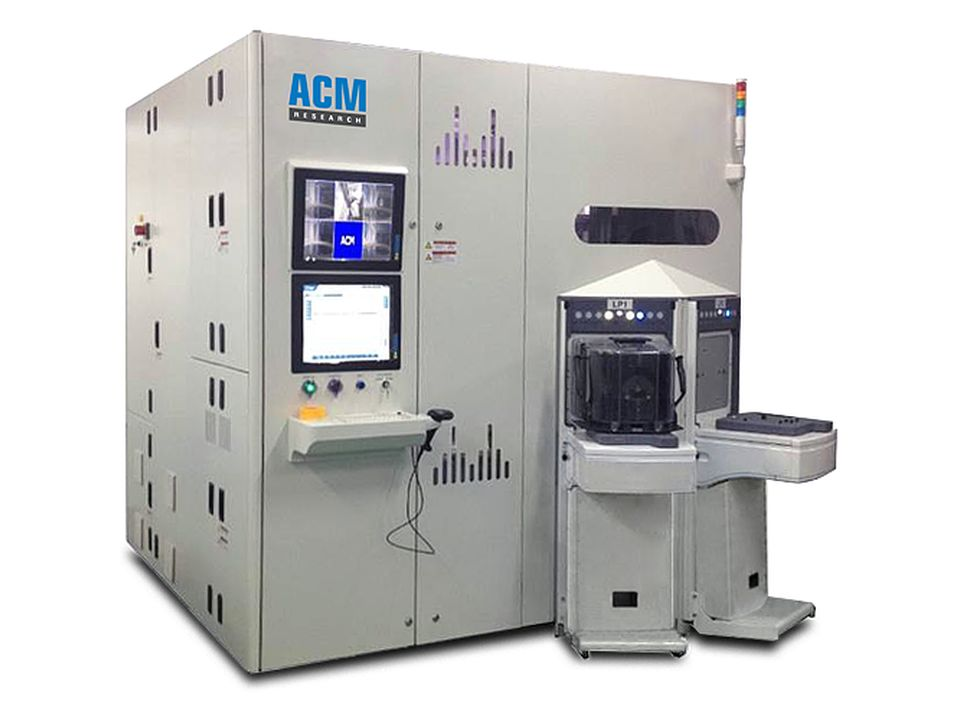 Ultra-C spin Coater