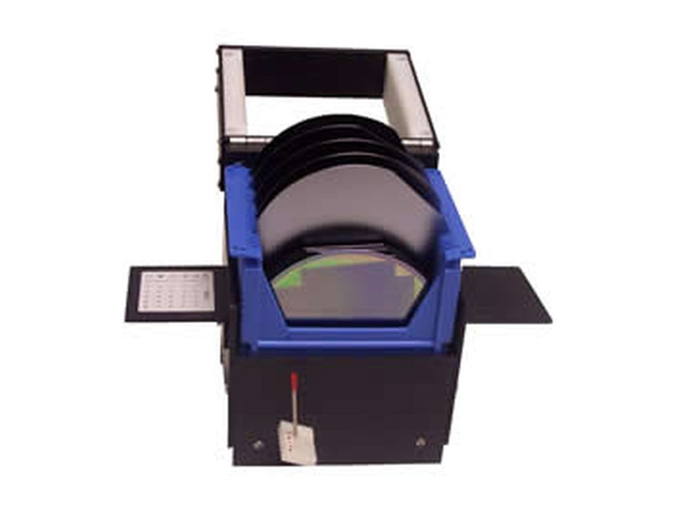 VWS-x00 Variable Wafer Sampler Tool
