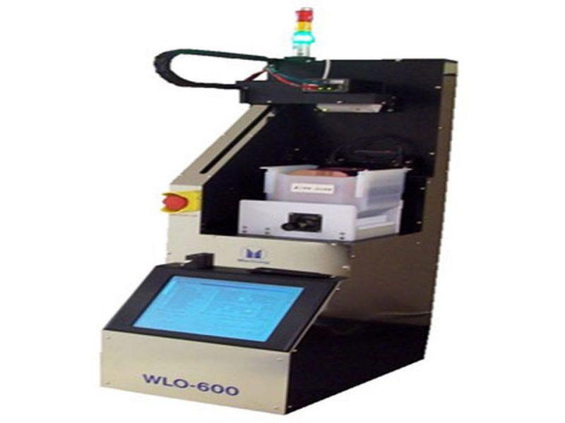 WLO-x00 Macronix wafer handling systems