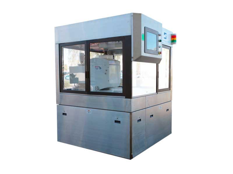 Axus-6EG chemical mechanical polishing